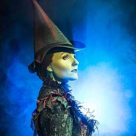 Kerry Ellis 2014
