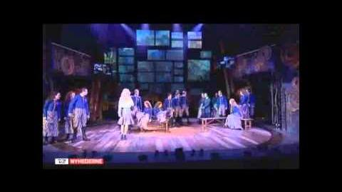 Danish Production of Wicked