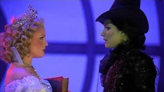 Broadway Las Vegas Series 2014-2015 Presents Wicked