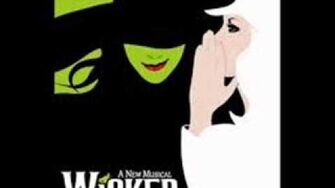 Catherine Charlebois, Lindsay Mendez, Michael Wartella- Wicked Witch of the East- Audio
