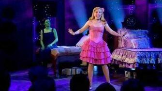 Wicked Louise Dearman with Rachel Tucker Popular (The Alan Titchmarsh Show) 2011-0