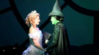 Wicked - For Good w Jennifer DeNoia and Hayley Podschun