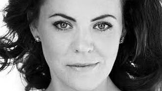 Wicked 'The Wizard And I' Rachel Tucker - Broadway in Bryant Park 2016