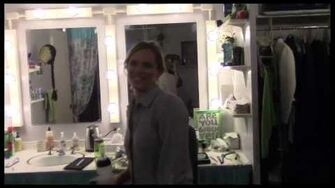 "Fly Girl Backstage at ""Wicked"" with Lindsay Mendez, Episode 9 Pre-Anniversary Special"