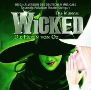 Wicked-german