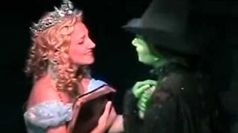 Wicked For Good