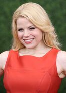 Megan Hilty brilliance Musical actress (6)