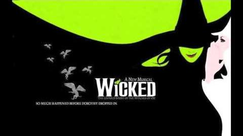 Wicked - Which Way is the Party - San Fran Previews - June 28, 2003