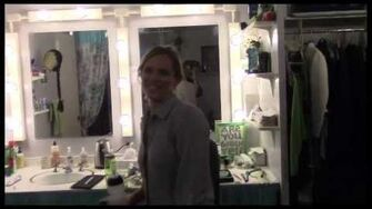"Fly Girl Backstage at ""Wicked"" with Lindsay Mendez, Episode 9 Pre-Anniversary Special-1422766337"