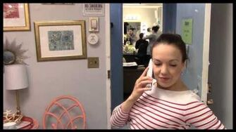 "Think Pink Backstage at ""Wicked"" with Kara Lindsay, Episode 1 Welcome!"