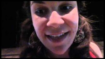 "Fly Girl Backstage at ""Wicked"" with Lindsay Mendez, Episode 2 Derek Klena Confessions & More-1"
