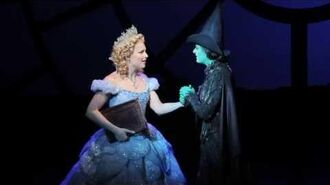 WICKED 10th Anniversary Memories WICKED the Musical