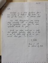 1977 1202 letter to patti hipsky from bruce wilk re membership