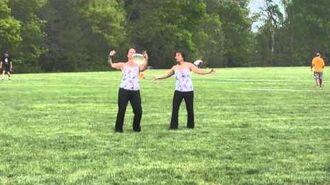 Virginia States 2012 Freestyle Final - Bethany - Lori