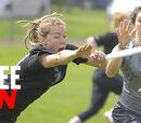 Madison Ultimate Frisbee Association