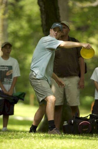 056disc golf