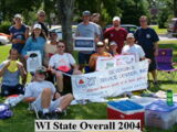 Wisconsin State Overall Championships