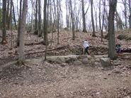 2007 standing rocks open 13 Denny Borski small