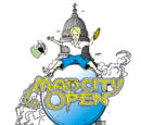 Mad City Open