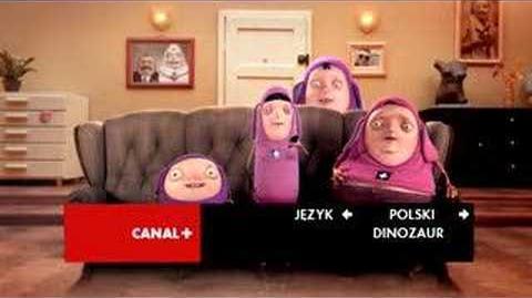"""""""Niezły kanał"""" odcinek 2"""