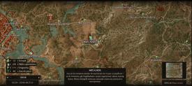 W3 SzK SS Alness mapa