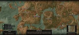 W3 SS Podgaje mapa