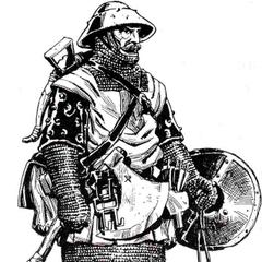Żołnierz Nilfgaardu