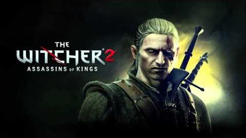 The Witcher 2 Assassins of Kings Soundtrack - For a Higher Cause