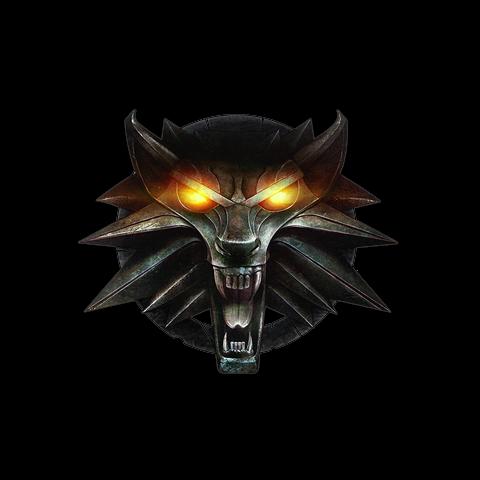 Medalion Wilka w grze Wiedźmin 2