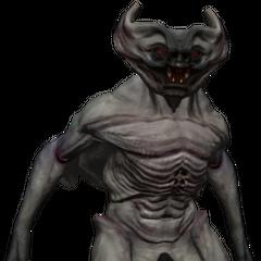 Fleder w grze komputerowej Wiedźmin