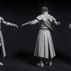 Model Dettlaffa udostępniony przez twórców