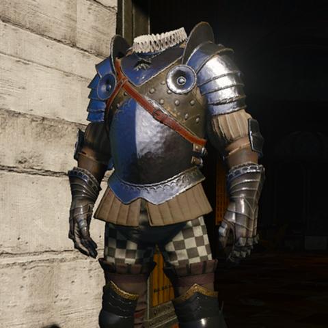 Pancerz brygady Impera
