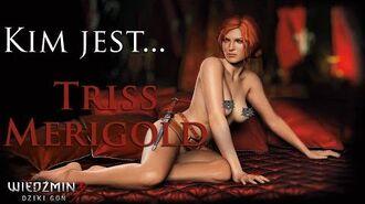 Kim jest... Triss Merigold