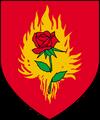 H Zakon Płonącej Róży