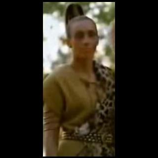 Julia Famulska jako Vea