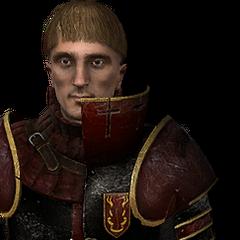 Zygfryd w grze Wiedźmin 2: Zabójcy Królów