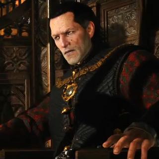 Cesarz w Wiedźminie 3