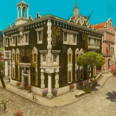 Ambasada Cesarstwa
