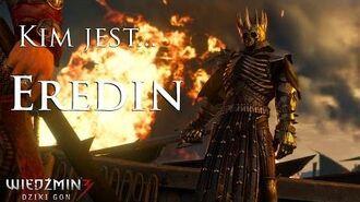 Kim jest... Eredin