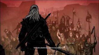 Wiedźmin 2 Wspomnienia Geralta - Pogrom w Rivii