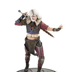 Figurka Ciri w alternatywnym stroju od Dark Horse