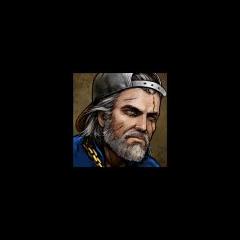Avatar Geralta na sportowo