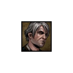 Avatar Geralta po żołniersku