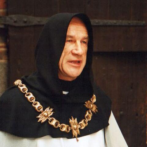 Arkadiusz Bazak jako Chappelle