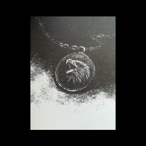 Medalion Gryfa