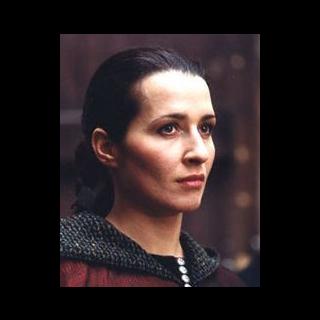 Kinga Ilgner jako Renfri w serialu