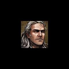 Avatar młodego Geralta
