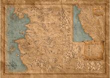 W1 SS Mapa świata