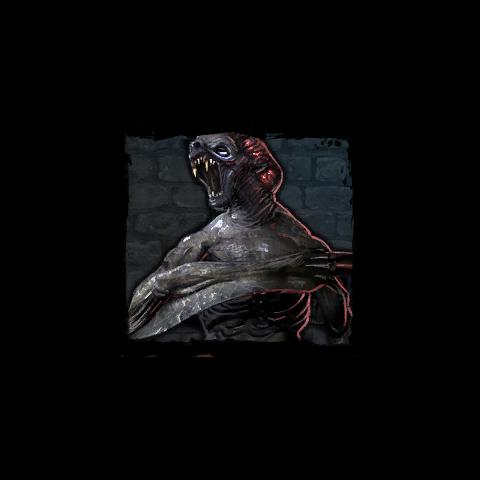 Garkain w Bestiariuszu gry Wiedźmin