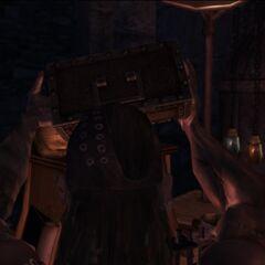 Azar znajduje wiedźminskie sekrety